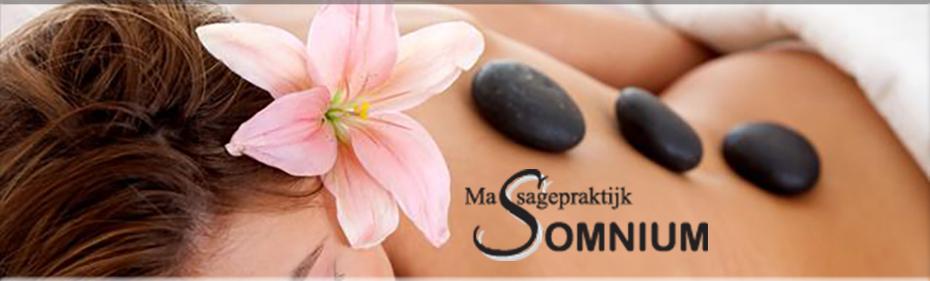 Massagepraktijk Somnium